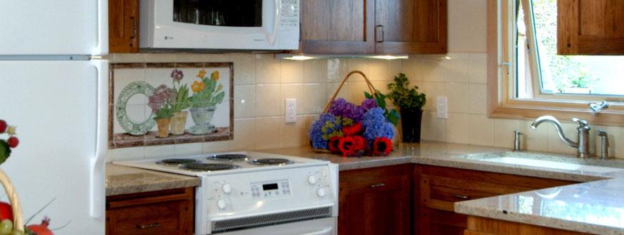 SE Portland Kitchen | Grady Interiors
